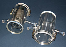 ClearCam Housings